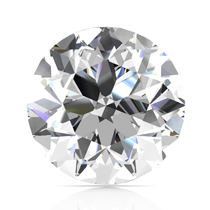 Birthstone April Diamond