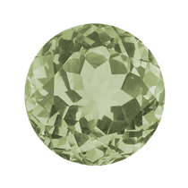 Birthstone August Peridot