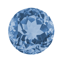 Birthstone December Topaz