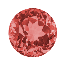 Birthstone January Garnet