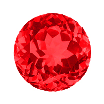 Birthstone July Ruby