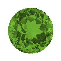 Birthstone May Emerald
