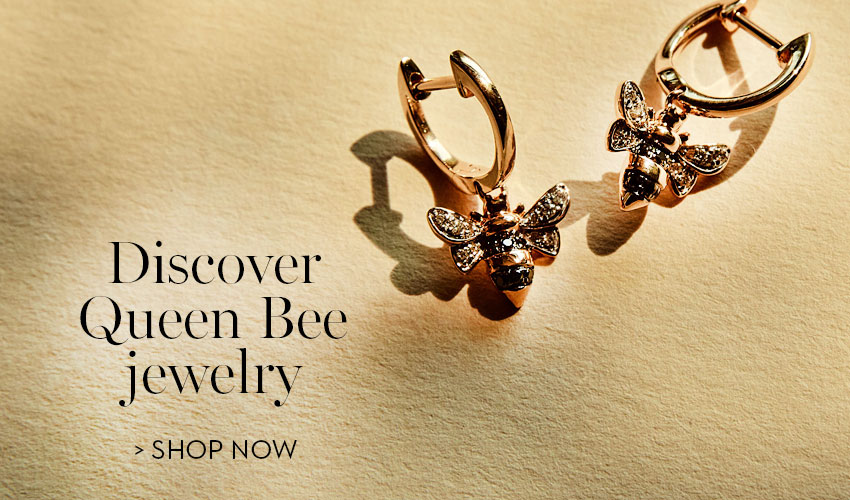 Discover Queen Bee jewelry
