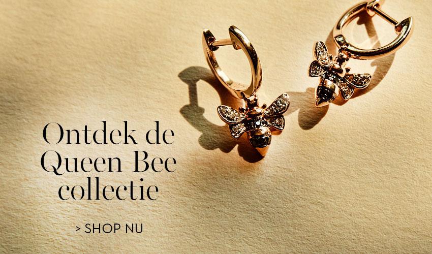 Ontdek de Queen Bee collectie