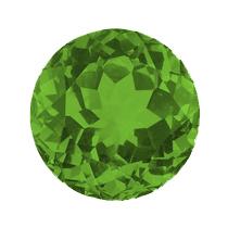 Maandsteen mei smaragd