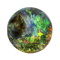 Monatsstein Oktober Opal